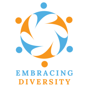 embracing diversity llc logo