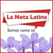 Dannia Santana featured in La Nota Latina