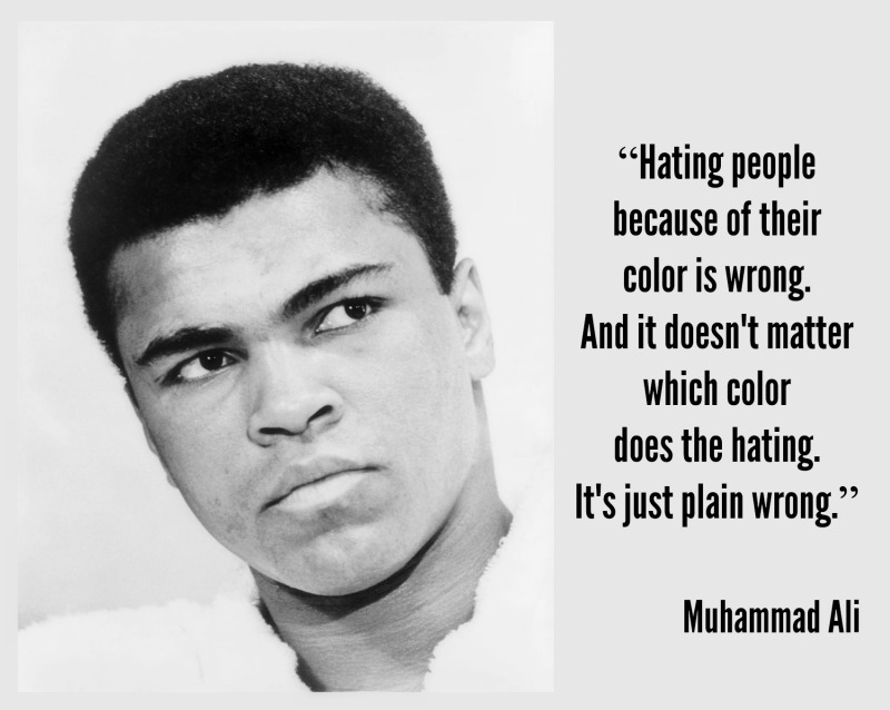 Muhammad Ali Quotes Champion