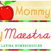Dania Santana featured on Mommy Maestra