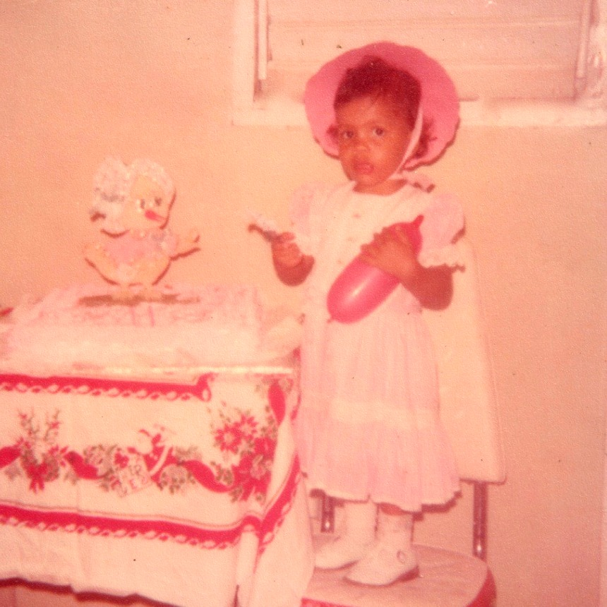 when-I-was-one-year-old