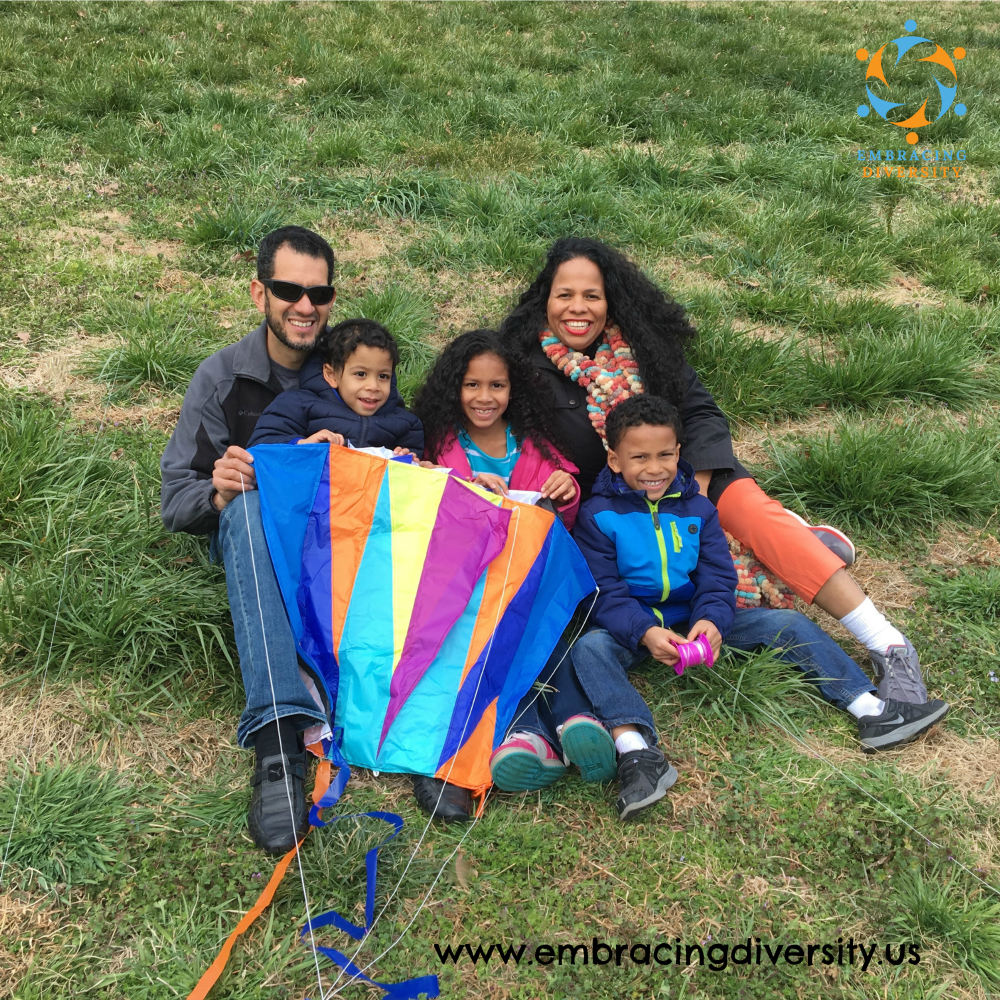 It is very important for a child to develop a solid identity and belonging to a family and a community. Here I share some truths I want my kids to know.